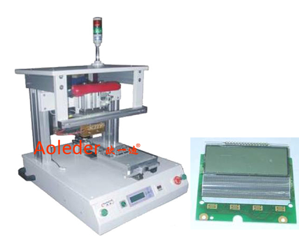 Hot Bar Bonding Equipment& Soldering  Machiney ,CWHP-1A