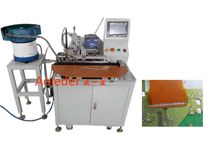 FPC to PCB Board Pulse-Heated Soldering Machine/Welding Machine with Pulse Heat,CW-36