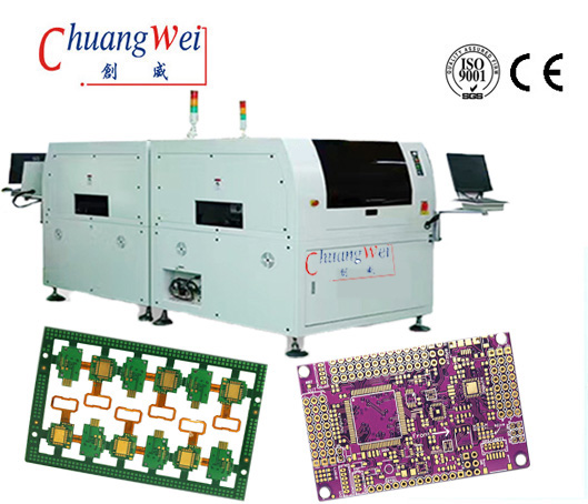 Stencil Printer Machine,PCB Solder Paste Printing Equipment Suppliers,CW-BTB