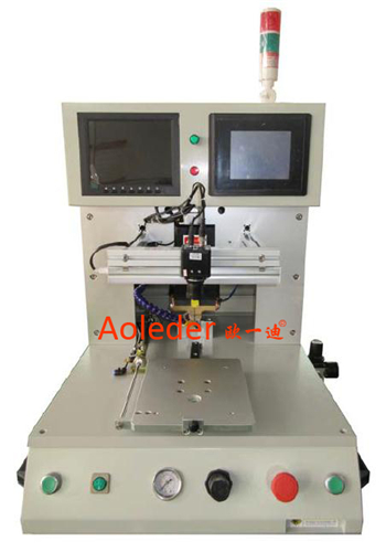 Automatic Bonding Machine Soldering Equipment,CWPP-3A