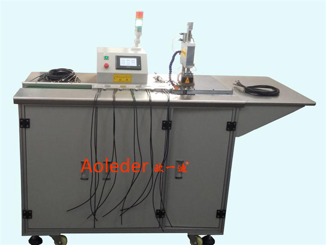 China Fatory Directly Provide Soldering Robot Hot Bar Soldering Machine,CWPDY2IN