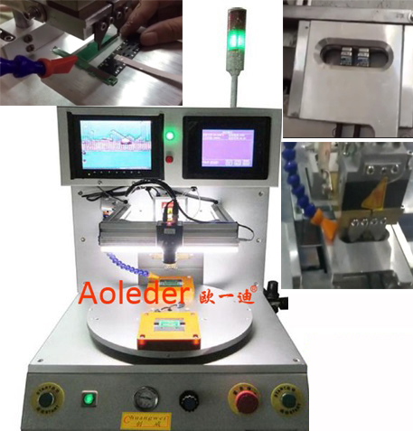 PCB Heat Bonding Machine,CWPC-3A