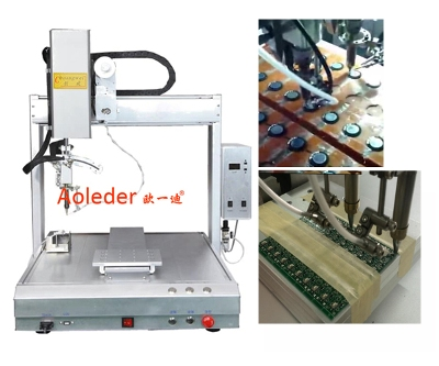 High Efficiency PCB Soldering Machine for PCBA, CWDH-411