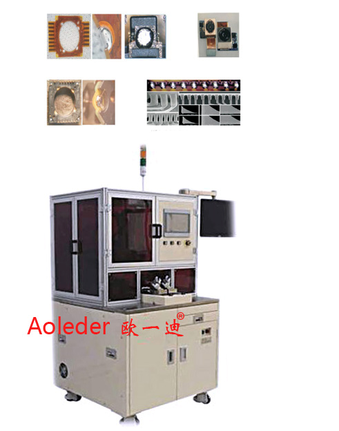 Automatic Printing Machine for PCB Solder Paste Printing,CWLS-B