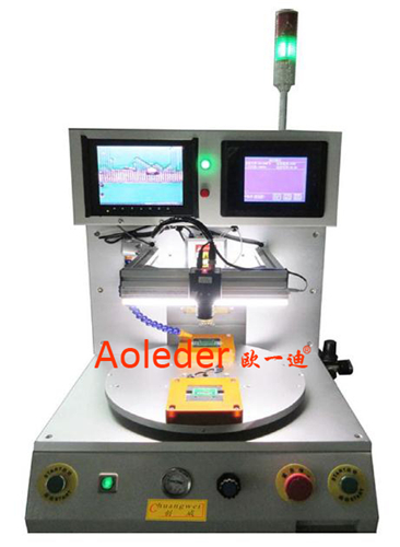 Terminal Heated Soldering Machine Hot Bar Soldering Equipment,CWPC-3A