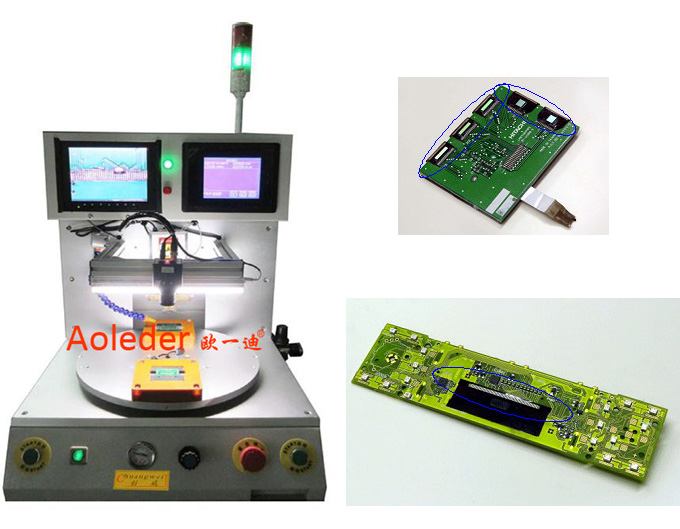 Pulse Hot Bar Soldering Machine Price,CWPC-3A