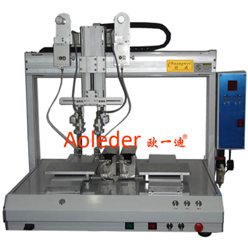 Automatic  Soldering Machine for PCB & LED,CWDH-322