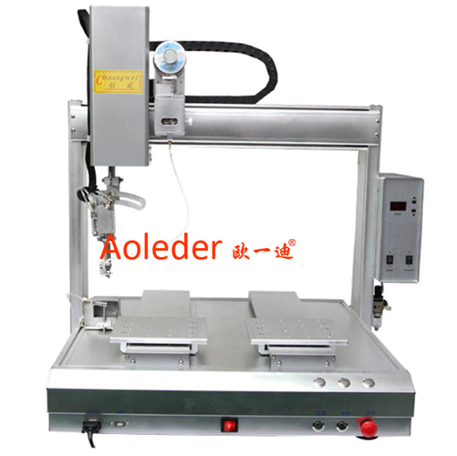 High Performance Lead Free Dual Wave Soldering Machine PCB Soldering,CWDH-412