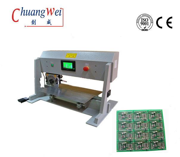 PCB Separator Machine PCB Machine Price PCB Deaneling Equipment with High Speed ,CWV-1A