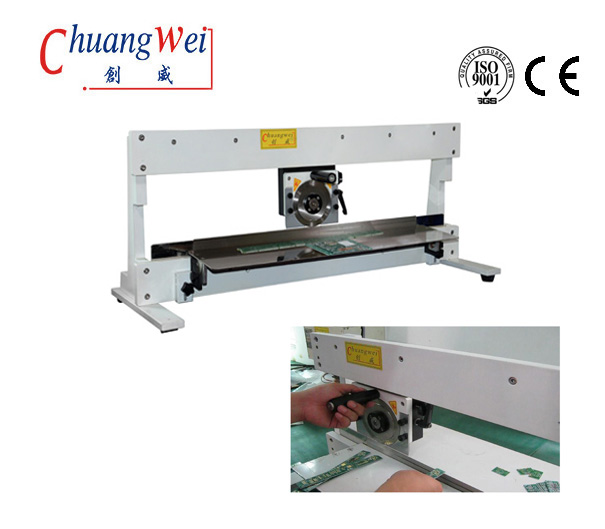 Good Quality & High Efficiency PCB Depaneling Machine,CWV-1M