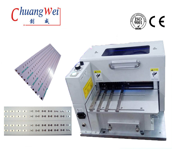 LED Strip & PCB Separator Machine for Sale,CWVC-1SN