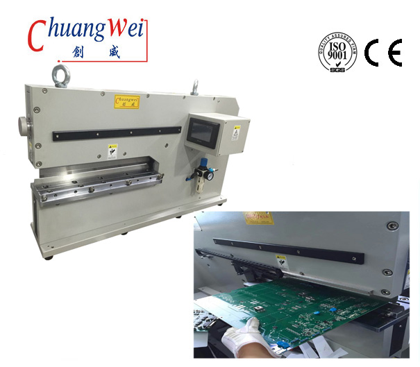 PCB Cutting Machine with High Standard,CWVC-480
