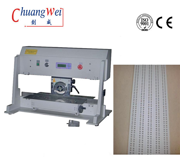 Rigorous PCB Separator Made in China with Good Quality Manufacturing,CWV-1A