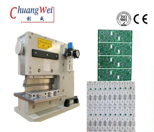 V-Cut PCB Separator  PCB Sub Board Machine ,CWVC-200
