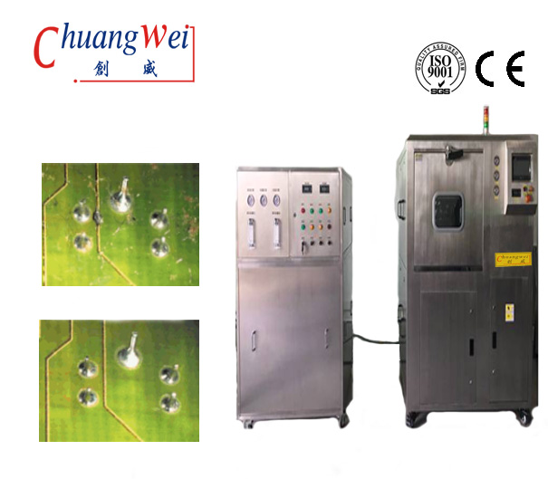 High-end Automatic PCBA Washing Machine Off-line Cleaning Equipment,CW-250