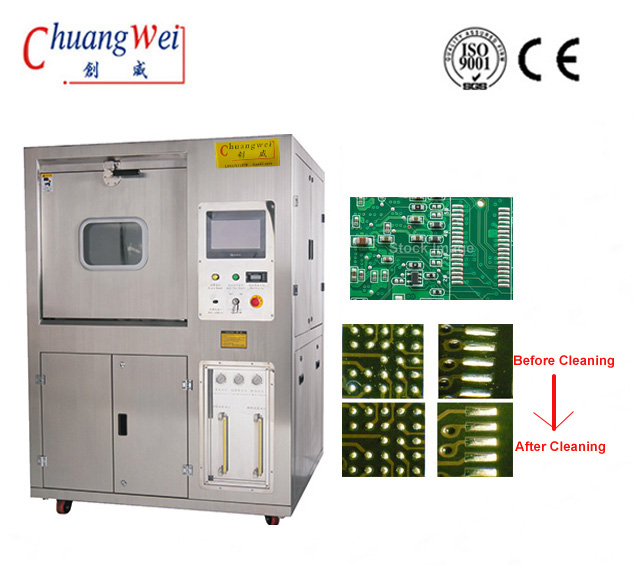 PCBA Auto Cleaning Machine Washer For PCBA Product,CW-5600