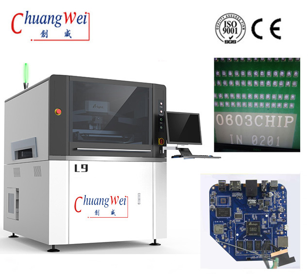 SMT Solder Printing Equipment-Assembly Solutions For PCBA,CW-L9