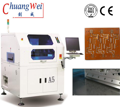 PCB Printing Machine-Manufacturers, Dealers &Exporters,CW-A5