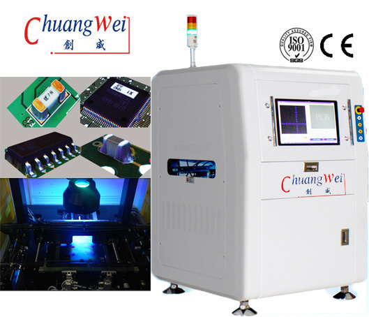 Customized AOI solutions Automated Optical Inspection Manufacturer& Supplier,CW-A586