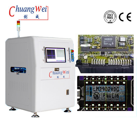 SMT Technology AOI Machine with High Quality for PCB FPC,CW-A586