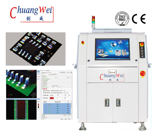 AOI for Electronic Product Design for Manufacture | PCB Assembly,CW-Z6