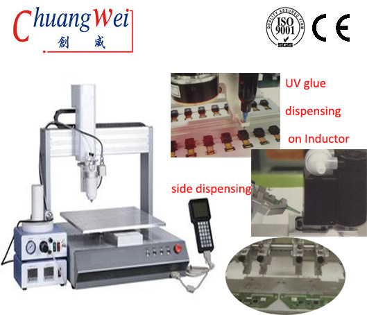 Glue Dispensing Machine Automatic Glue Dispenser Glue Dispenser,CW-7000N