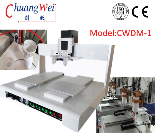Wholesale Various High Quality Multipoint Automated Glue Dispenser Machine,CWDM-1