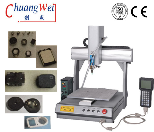 Glue Dispenser Robots Supplier, Find Best Glue Dispenser Equipment,CWDJ-D1