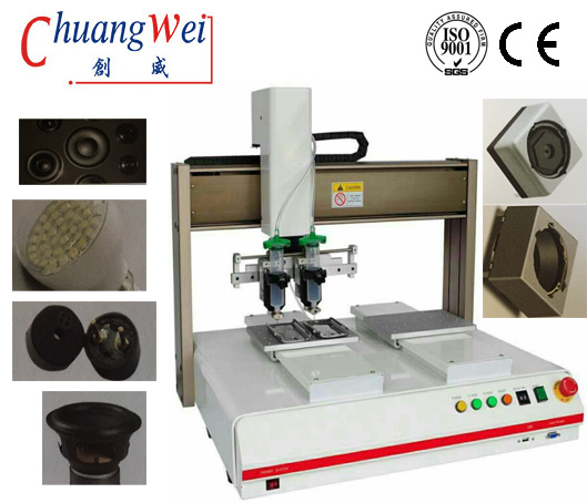 China Wholesale Auto Dispenser System,Auto Glue Dispenser,CWDJ-322