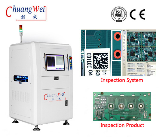 Printed circuit board (PCB) Automated Optical Inspection (AOI)  ,CW-Z588