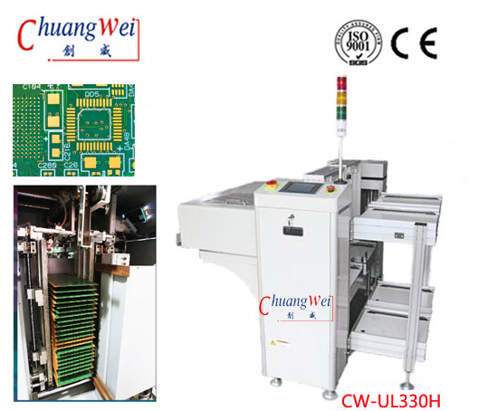 Customized PCB Uloader for SMT Product,CW-UL330H