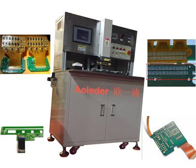 Hot bar soldering machine heat welding machine,CW-2A2P