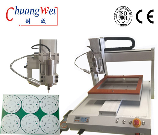 Professional Spindle PCB Separator with CE Approval,CWD-3A
