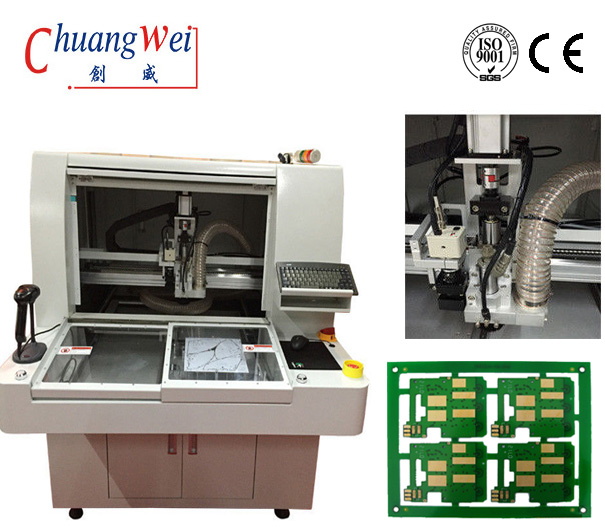 PCB Cutting Machine-PCB Separator,CW-F01-S